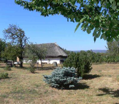 Bokrosi hegy Balatonberény