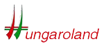 Ferienwohnung in Balatonberény, FKK Urlaub am Plattensee Logo