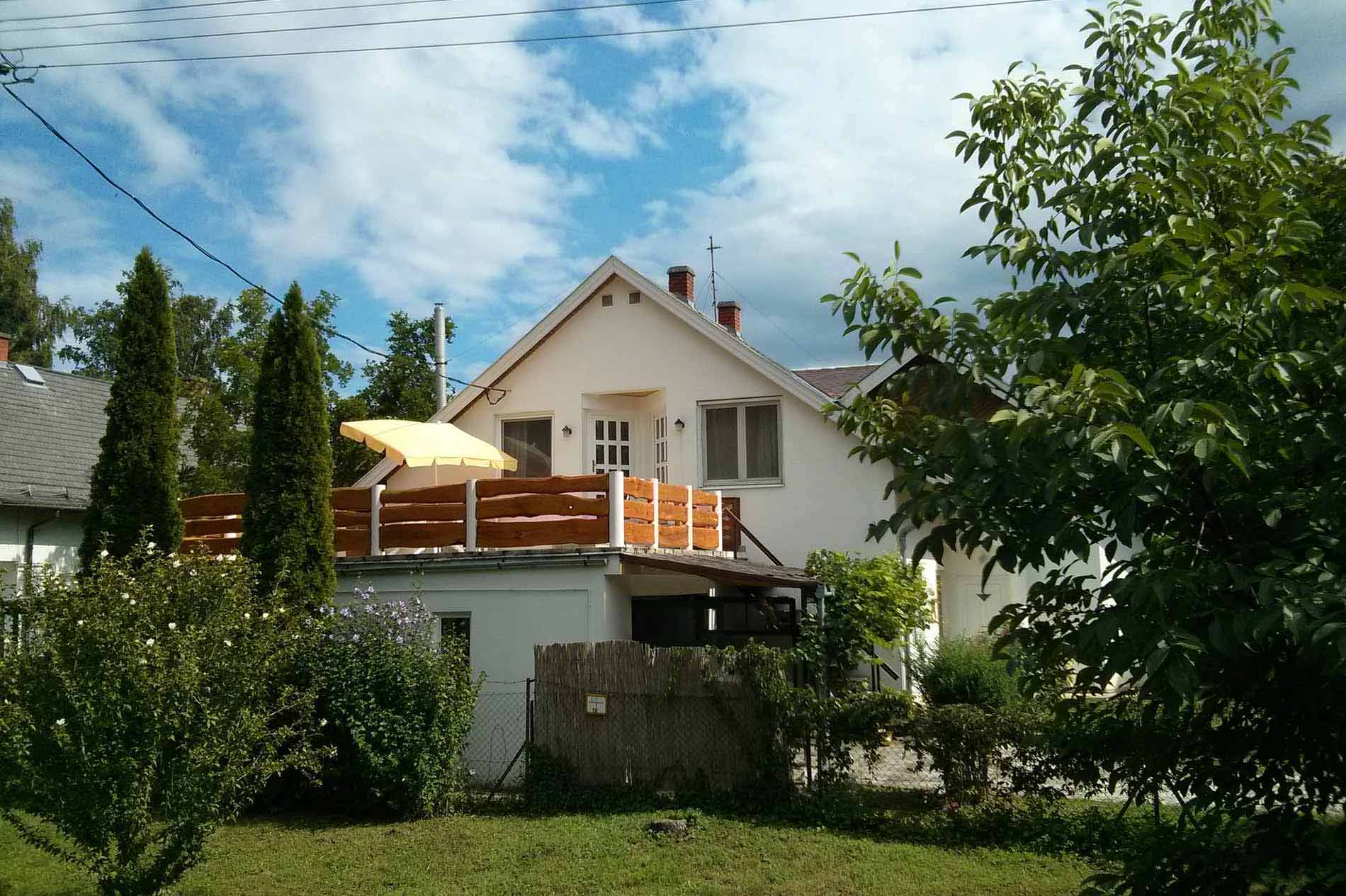 Ferienwohnung Balaton